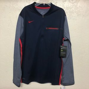 Nike Active Men's Dry Fit Sweater